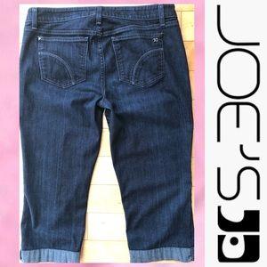 Joe's Jeans Jeans - Joe's Rolled The Starlet Capris 31